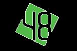 48 Months logo