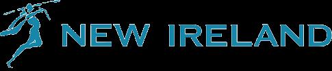 New Ireland logo